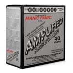 Manic Panic bleach kit